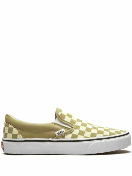 Vans Classic slip-on sneakers VN0A4BV31G9