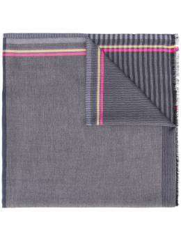 Ps by Paul Smith jacquard scarf M2A358FES05