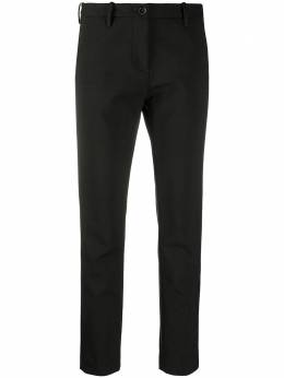 Nine In The Morning straight-leg trousers 9FW20BR64