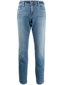 Frame укороченные джинсы Carson LGJDN0467