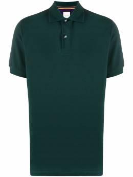 Paul Smith рубашка поло с короткими рукавами M1R698PCE00086
