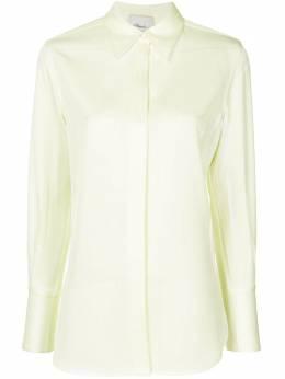 3.1 Phillip Lim блузка на пуговицах с принтом P2022962TRL