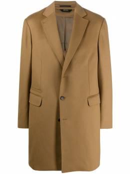 Z Zegna single-breasted coat 8987004DG2G0