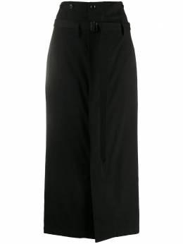 Y's high-waist skirt YRS03006