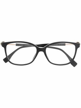 Fendi Eyewear очки с логотипом FF0346