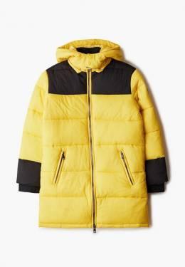 Куртка утепленная Guess H0BJ02 WDC70