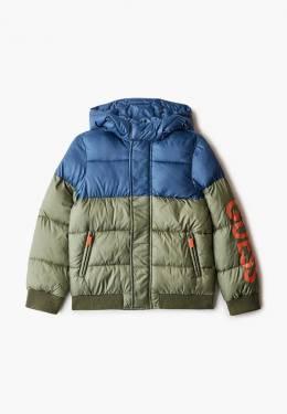 Куртка утепленная Guess L0YL08 W7S10