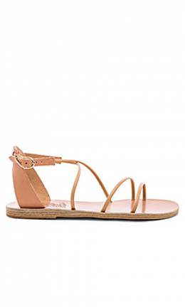 Сандалии melivoia - Ancient Greek Sandals MELOIVIA