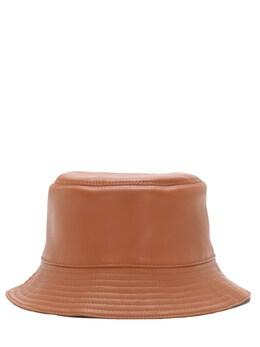 Кожаная Шляпа Loewe 72I3E8067-MjUzMA2