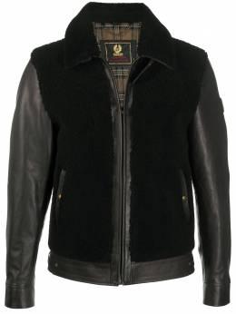 Belstaff куртка из овчины 71020844L81N0743