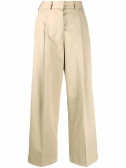 Jejia широкие брюки с завышенной талией 2939J1P022205564