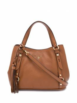 MICHAEL Michael Kors сумка Carrie из зернистой кожи 30F0G1AE2L