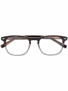 Lacoste очки в круглой оправе L2832