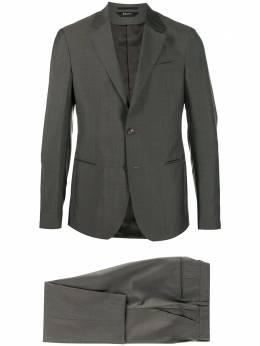 Z Zegna single-breasted suit 8227132GSAGH