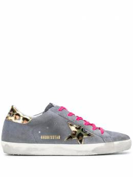 Golden Goose кеды Superstar GWF00101F00019060249