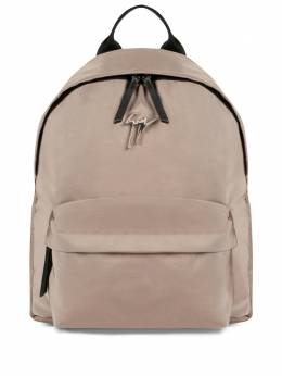Giuseppe Zanotti Design рюкзак с металлическим логотипом IBU0003003