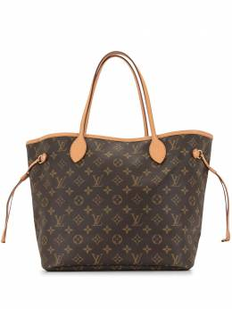 Louis Vuitton сумка-тоут Neverfull MM 2013-го года M40156
