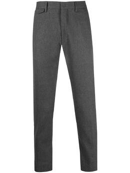 Closed твиловые брюки Atelier C3033062H22