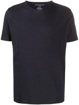 Majestic Filatures футболка с круглым вырезом M506HTS114