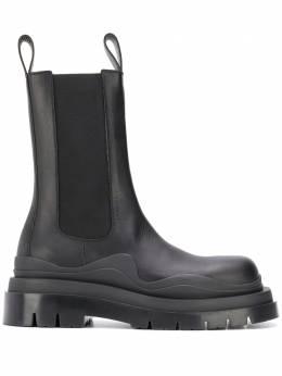 Bottega Veneta ботинки BV Tire 630284VBS50