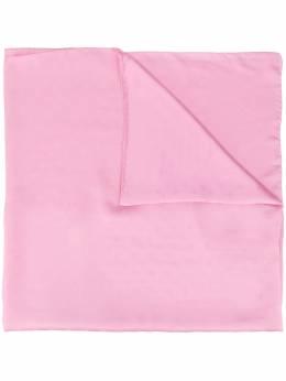 Valentino Pre-Owned polka dot jacquard scarf CS0920VALSCA