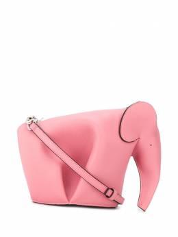 Loewe мини-сумка Elephant 19930AC45