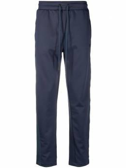 True Religion спортивные брюки средней посадки M19UF26D7G