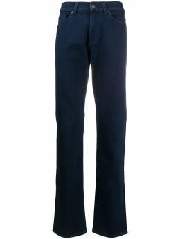 7 For All Mankind прямые джинсы SMSL410PO