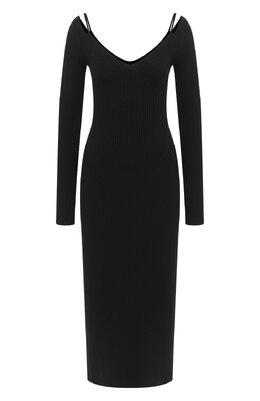 Шерстяное платье Mrz FW20-0081