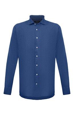 Хлопковая рубашка Eton 9801 84580