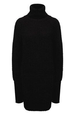 Шерстяной свитер Pietro Brunelli MAG002/WP0001