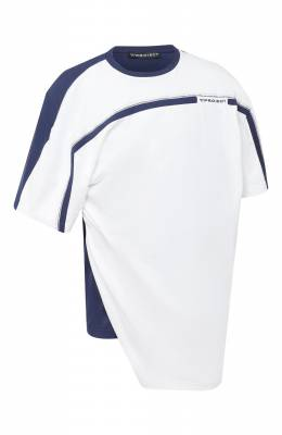 Хлопковая футболка Y / Project TS52-S19 J38