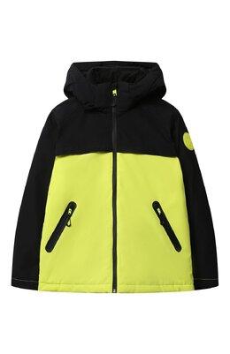 Куртка с капюшоном Diesel 00J532-KXB4V