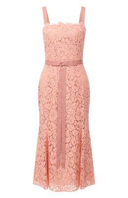Платье Oscar De La Renta 20PN2100PRL