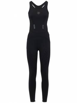 Комбинезон Truepur Tech Adidas by Stella McCartney 72IE0O013-QkxBQ0s1