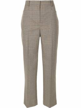 Joseph прямые брюки JP001016