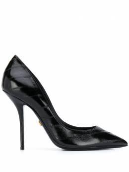 Dolce&Gabbana туфли-лодочки с заостренным носком CD1523A8M24