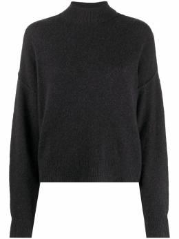 Iro свитер с высоким воротником WP12MUNGYGRY25