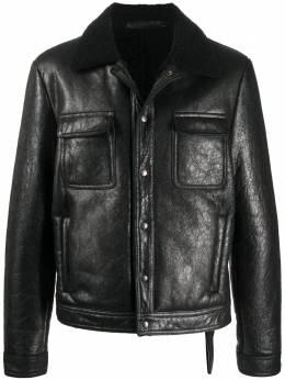 Salvatore Santoro куртка Umena с карманами 39518UMENA