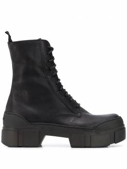 Vic Matie ботинки на шнуровке 1Y5102DV14Y060101