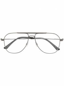 Jimmy Choo Eyewear очки-авиаторы JM005
