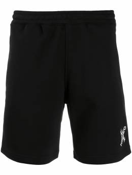 Kenzo шорты Sport Little X FA65PA7204MS
