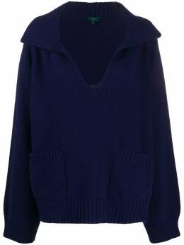 Jejia свитер с широким воротником M168205748