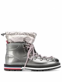 Moncler ботинки Inaya 4G7080002SFB