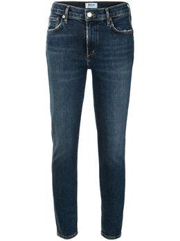 Agolde джинсы скинни Cabana A1231256