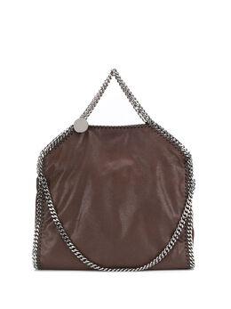 Stella McCartney большая сумка на плечо Falabella 234387W9132