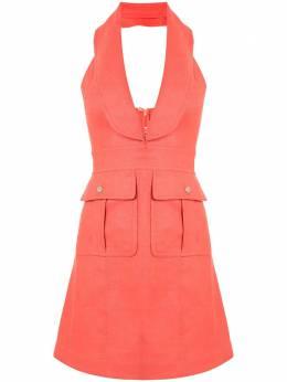 Alexis платье Jocelyn строгого кроя A22003036308