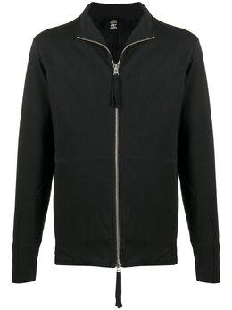 Thom Krom узкая спортивная куртка MSJ437