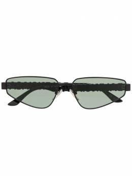 Balenciaga Eyewear солнцезащитные очки BB0107S