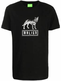 Diesel футболка с принтом A008000GRAA